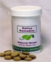 constipation remedy, Natural Moves