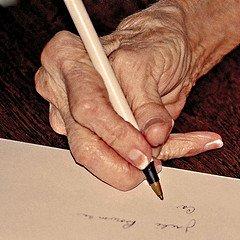 arthritis, arthritic hands