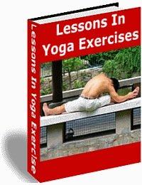 yoga ebook, yoga